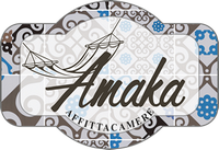 Logo Bed and Breakfast Amaka